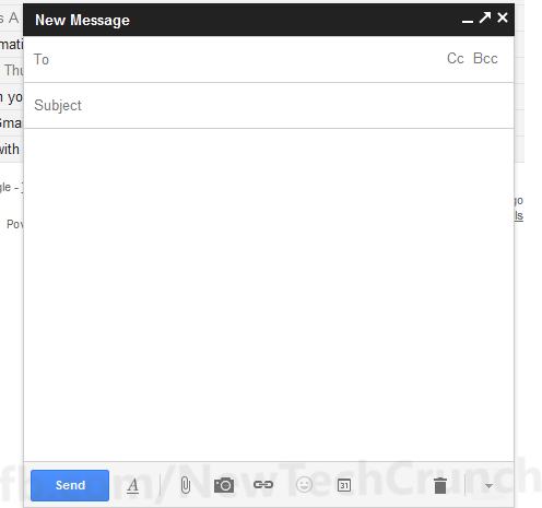 Gmail email New