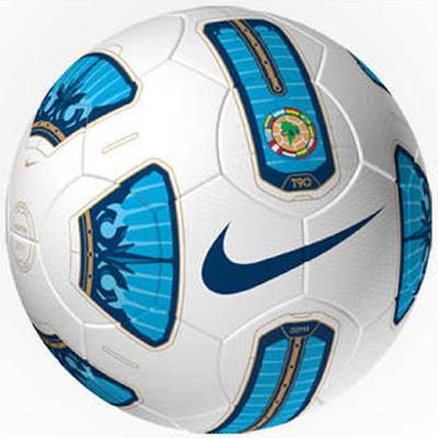 Balon Copa America 2011