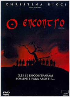 Download - O Encontro DVDRip - AVI - Dual Áudio