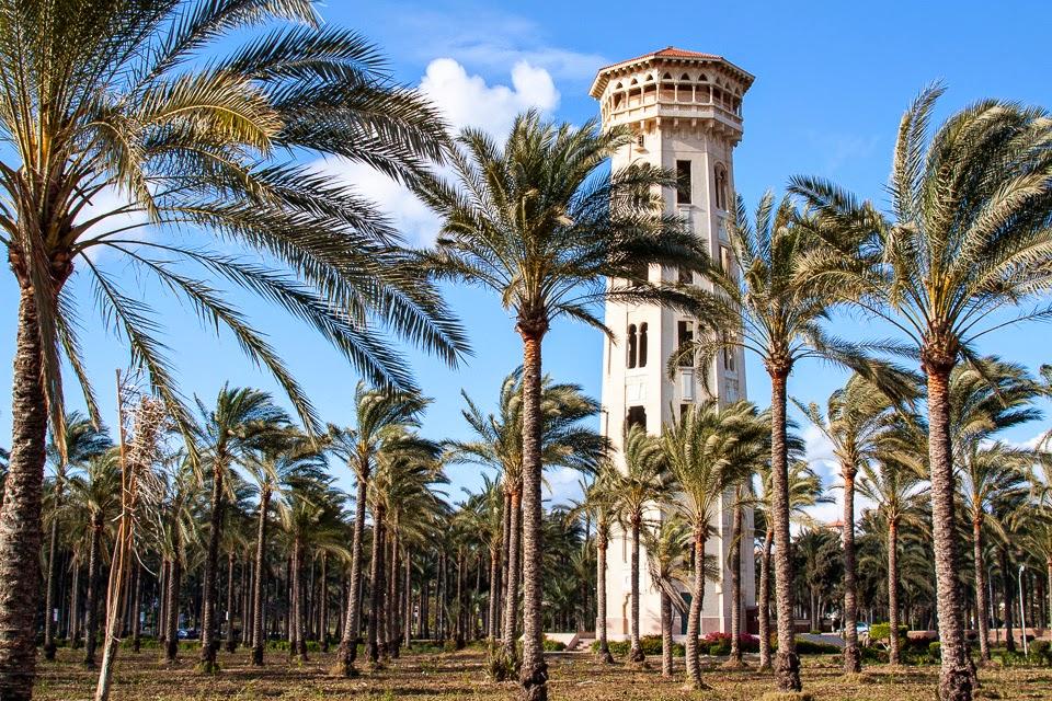 a Montazah-park