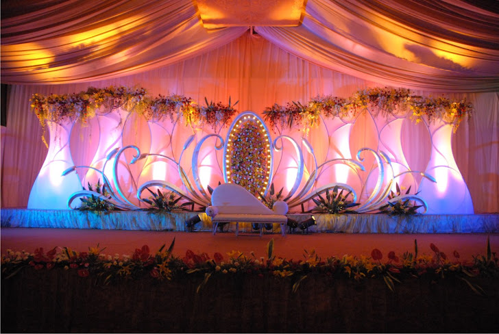 Royal wedding in Rajasthan by Desert Pearl Entertainment