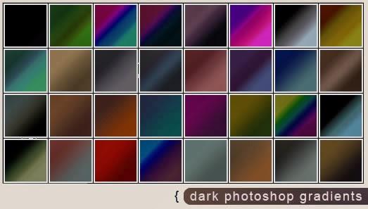 Dark Photoshop