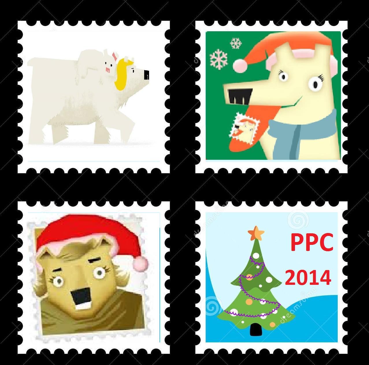 Polar Post Crossing 2014