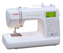 Mine symaskiner
