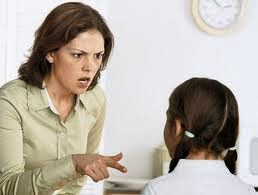 Frases Que No Se Deben Decir a Un Niño