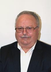 Alain LENORMAND, Président du BIJ de l'Orne