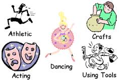 what is kinesthetic intelligence