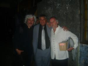 SCHWENCKE Y NILO Y JOEL