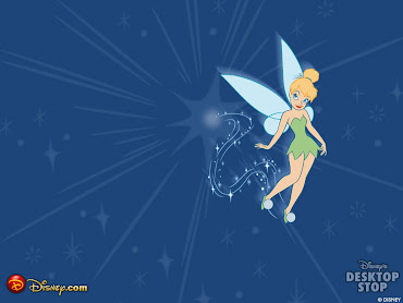 #6 Tinkerbell Wallpaper