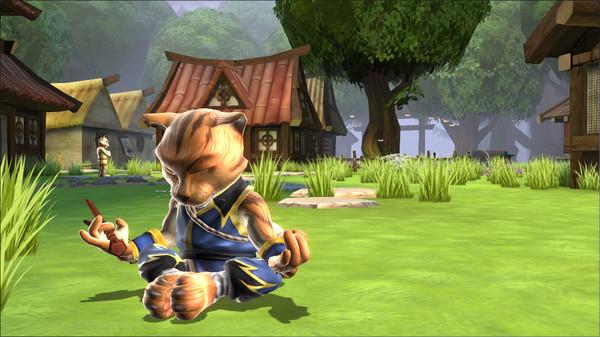 Game RPG Legend of Kay Anniversary- Gamegokil