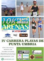 IV CARRERA PLAYERA DE PUNTA UMBRIA