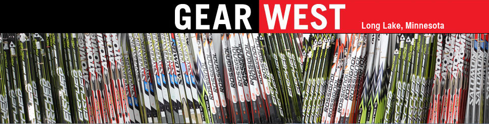 Gear West Ski & Run Blog
