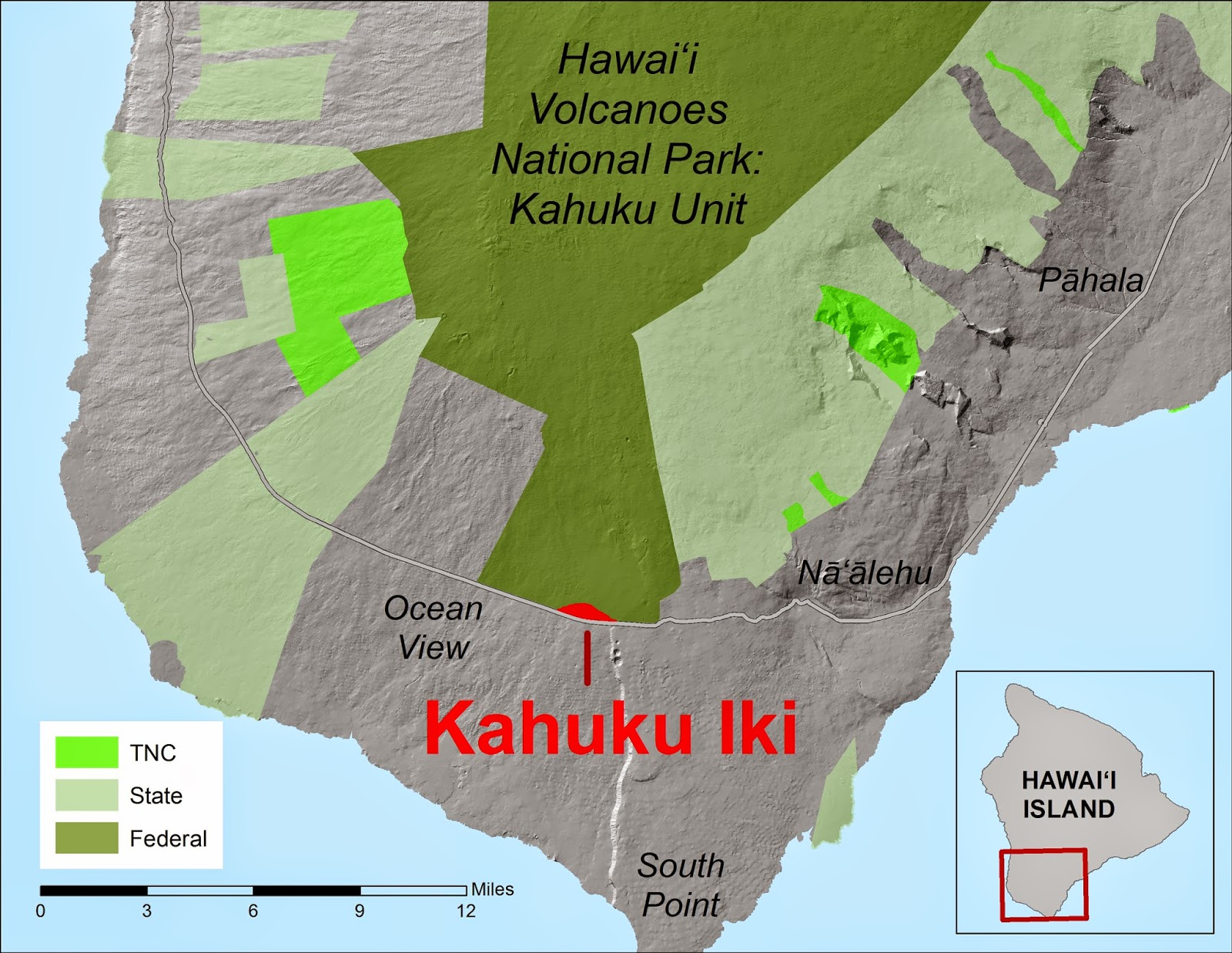 The Ka Calendar News Briefs Hawaii Island Dec 30 2014