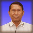"Representative Edgardo Rama ""ERM"" Masongsong of the 1st Consumers Alliance for Rural Energy, Inc. (1-CARE)"