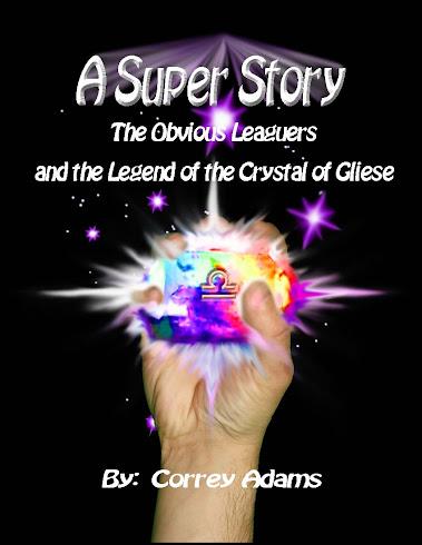 A Super Story