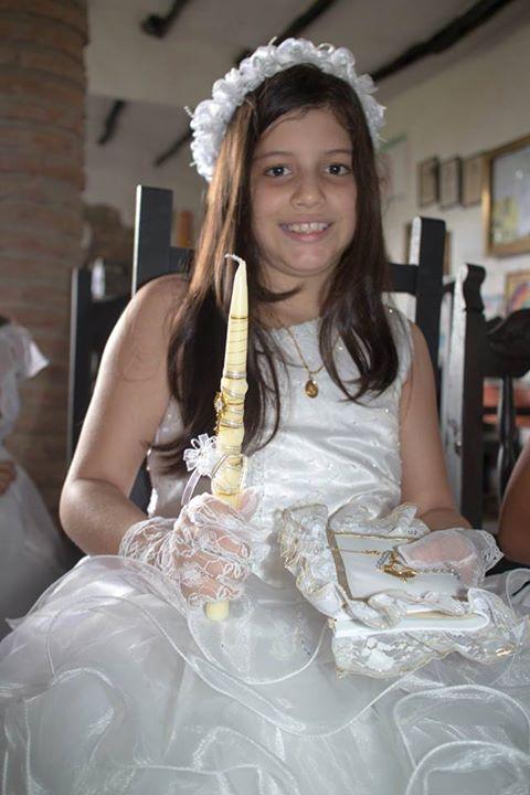 Princesa Elisa.