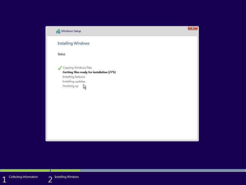 Cara Clean Install Windows 10 Kedalam Komputer atau Laptop ...
