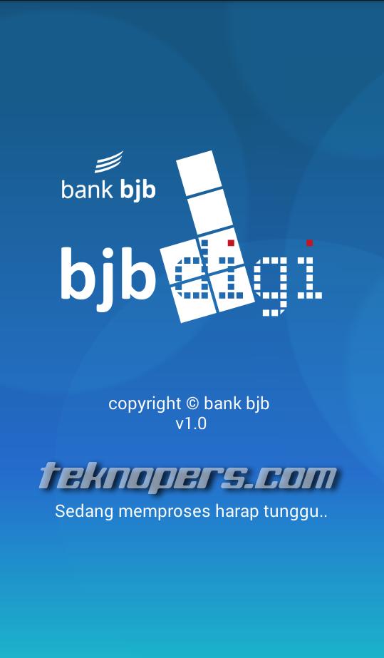 BJB Digi, Aplikasi Mobile Banking Dari Bank BJB ...