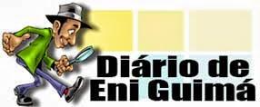 Diário de Eni Guimá