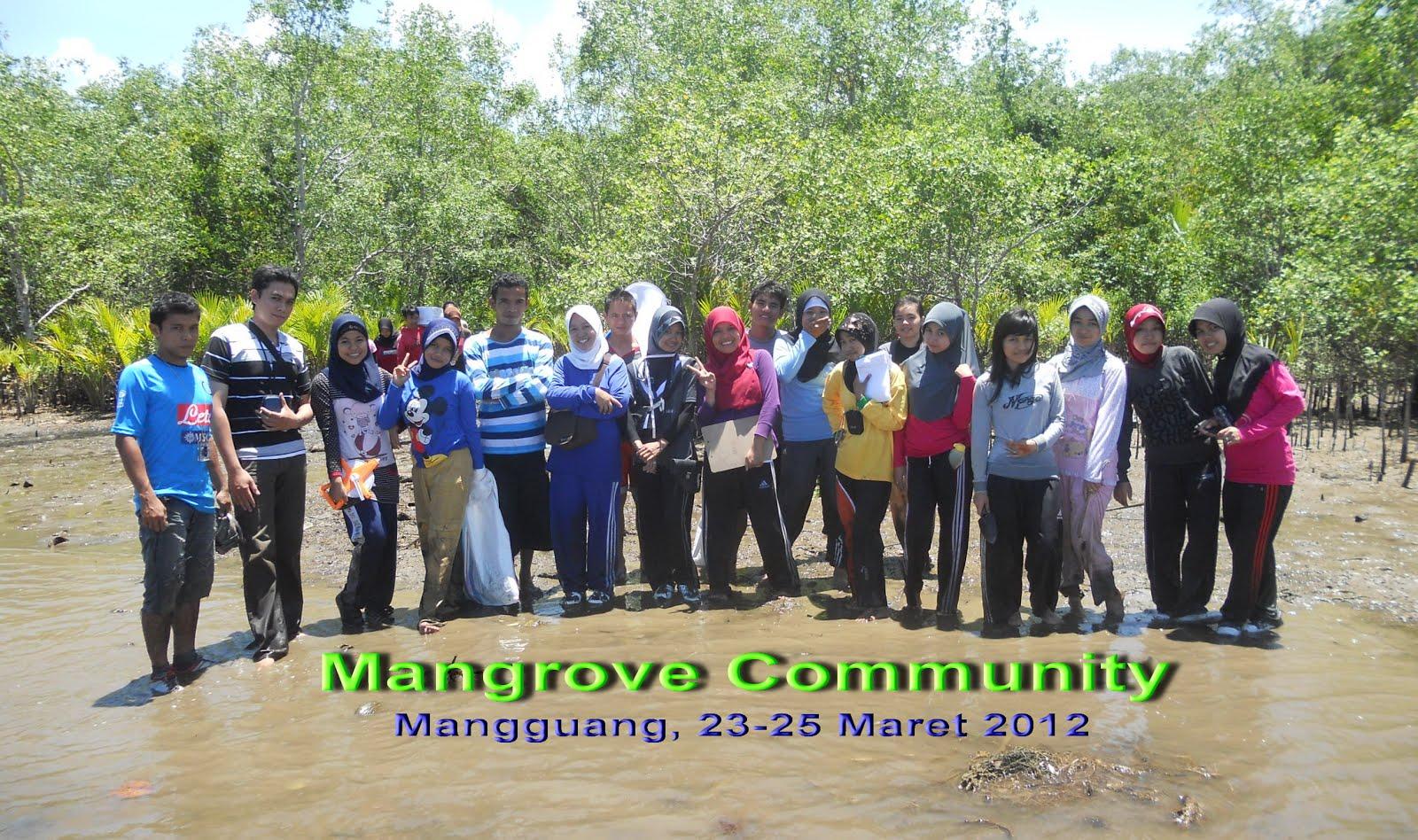 Mangrove Community