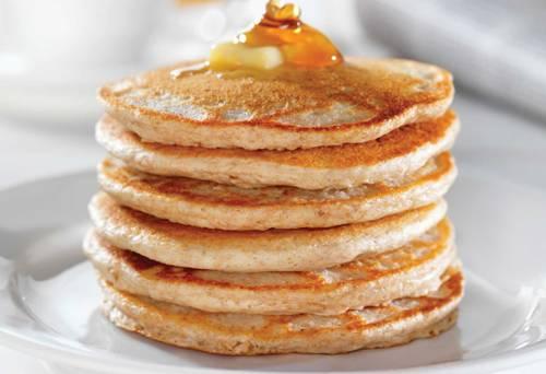 Cara Membuat Pancake Sederhana Dan Mudah