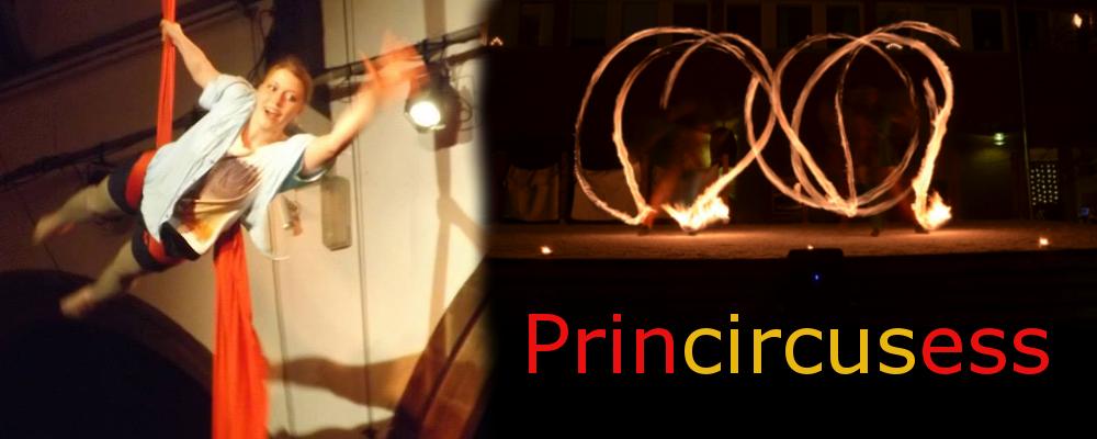 Princircusess