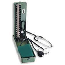 جهاز قياس ضغط الدم الزئبقى وسماعة طبيب للاتصال 01006116307