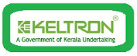 Kerala State Electronic Development Corporation, KELTRON, Graduation, Kerala, keltron logo