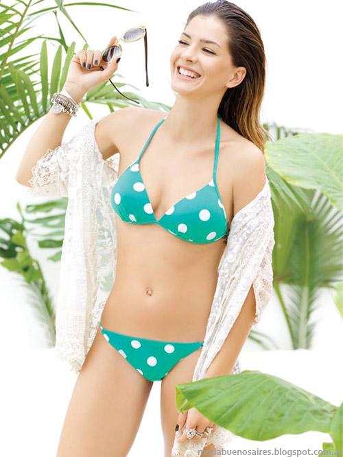 Bikinis 2015 Sweet Lady catálogo.