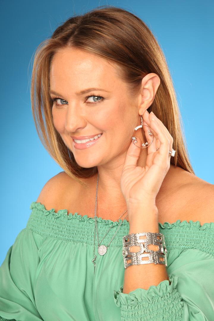 Sharon Case Pomp Pomp Jewelry by Sharon Case