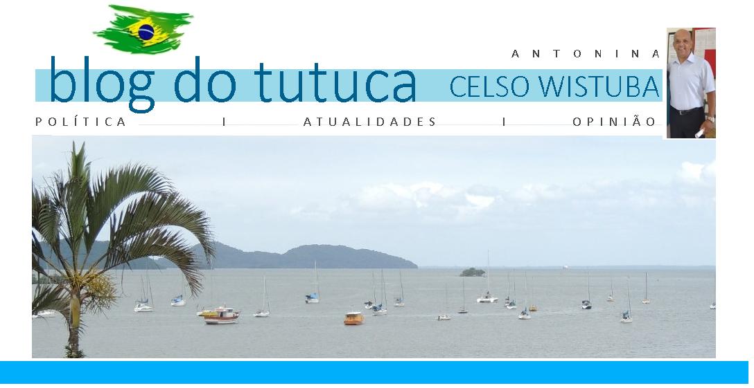 BLOG DO TUTUCA /CELSO WISTUBA