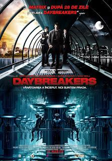 Daybreakers (2009) – วันแวมไพร์ครองโลก [บรรยายไทย]