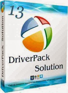 Download DriverPack Solution 2013 ISO for DVD