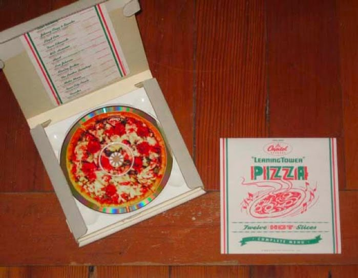 discuts compact pizza disc. Black Bedroom Furniture Sets. Home Design Ideas