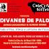 Divanes de Palo, otro filoso cuchillo teatral de Alfredo Grande