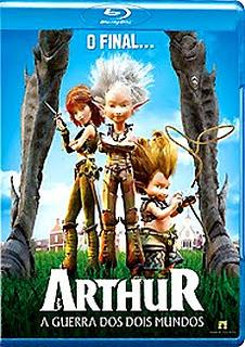 >Assistir Filme Arthur – A Guerra dos Dois Mundos Online Dublado Megavideo