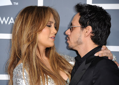 Scientology Reason of Jennifer Lopez and Marc Anthony's Split