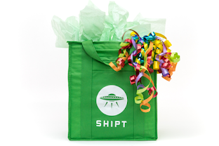 I order my groceries from Shipt! Use my link and get $10 back when you sign up! CLICK THE BAG BELOW