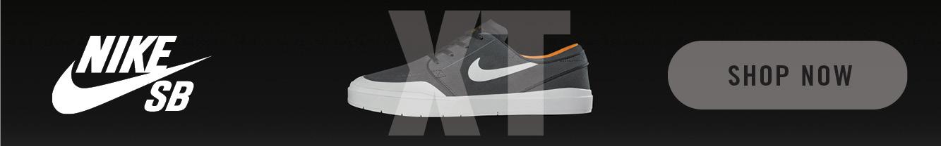 Hier geht es zur aktuellen Nike SB Kollektion