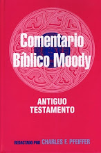 36 Comentario Bíblico Moody Antiguo Testamento Charles F. Pfeiffer