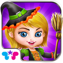 Halloween Costume Party - Spooky Salon, Spa Makeover & Dress Up App - Makeover Apps - FreeApps.ws