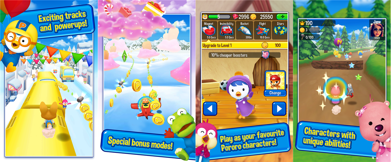 Download Game Pororo Untuk Windows Phone