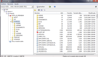 IsoBuster Pro v3.2.0.0 + PORTABLE Multilenguajes