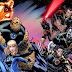 Crossover entre X-Men e Quarteto Fantástico pode acontecer