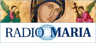 Enlace directo a Radio Maria España.