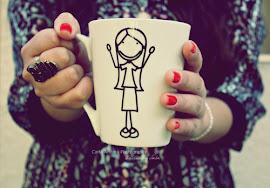 Beber de la taza