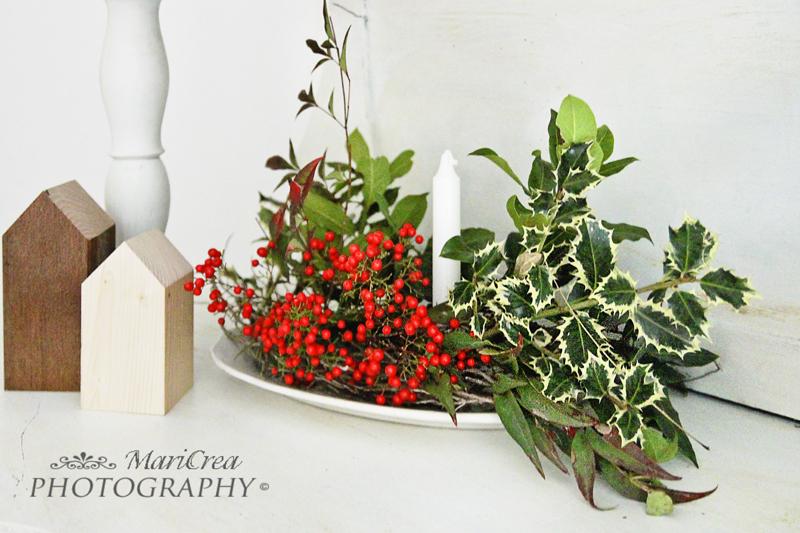 composizione natalizia faidatè