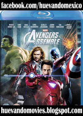WATCH NOW THE AVENGERS FULL HD 1080P STREAM OR DOWNLOAD