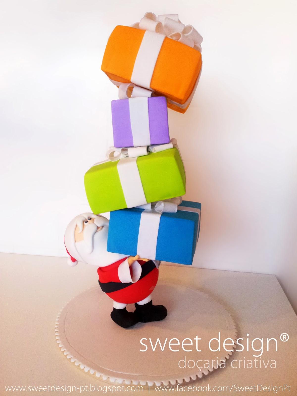 Cake Design Viseu : sweet design