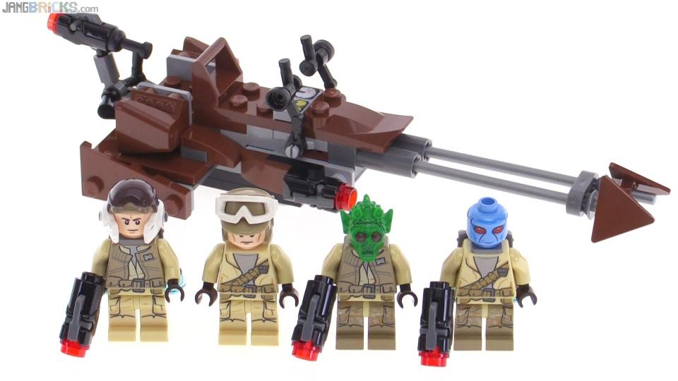 JANGBRiCKS LEGO reviews & MOCs: January 2016